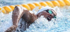 CHAMPIONNAT NATATION PROMOTIONNEL (07/03/2018)