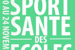 1er CHALLENGE SPORT SANTÉ DES ECOLES