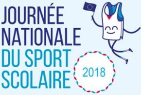 JOURNEE NATIONALE DU SPORT SCOLAIRE (26/09/2018)