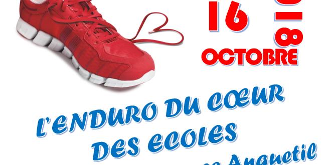 ENDURO – CROSS COUNTRY (16/10/2018)